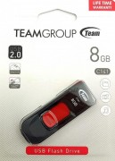 Flash USB Stick 8GB TEAM