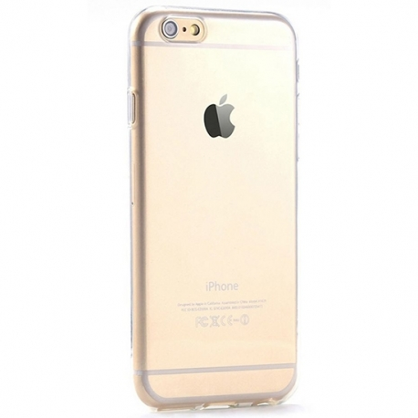 Husa APPLE iPhone 7 Plus / 8 Plus - Ultra Slim (Transparent)