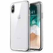 Husa APPLE iPhone X / XS - Ultra Slim (Transparent)