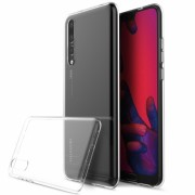 Husa HUAWEI P20 Pro - Ultra Slim (Transparent)