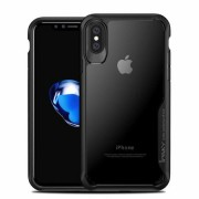 Husa iPaky Armor Apple iPhone X / XS Black
