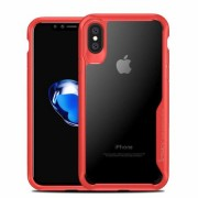 Husa iPaky Armor Apple iPhone X / XS Rosu