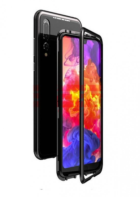 Husa Magneto Apple iPhone X / XS BLACK