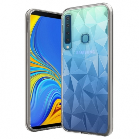 Husa SAMSUNG Galaxy A9 2018 - Forcell Prism (Transparent)