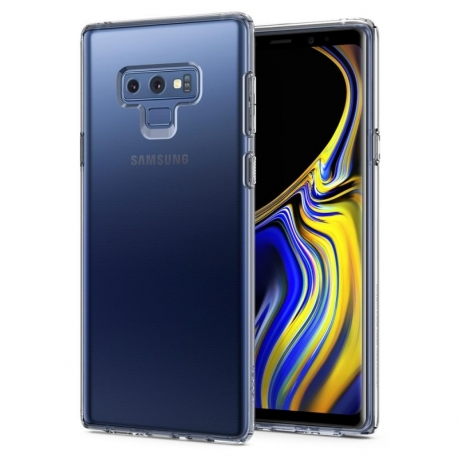 Husa SAMSUNG Galaxy Note 9 - Ultra Slim (Transparent)