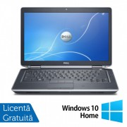 Laptop DELL Latitude E6430, Intel Core i7-3520M 2.90GHz, 4GB DDR3, 320GB SATA, DVD-RW, 14 Inch + Windows 10 Home, Refurbished