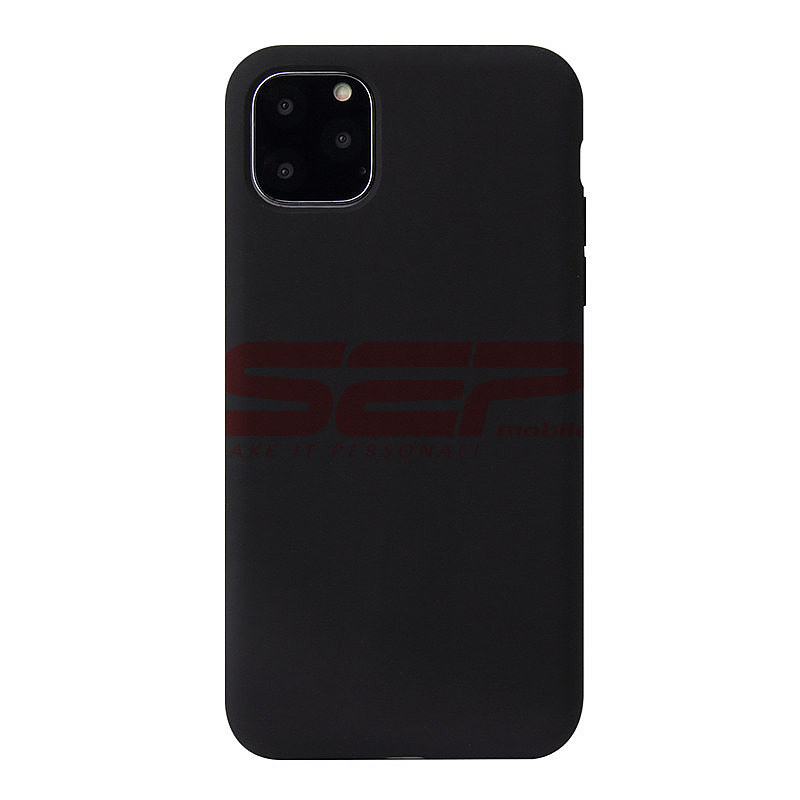 Toc silicon High Copy Samsung Galaxy S10 Plus Black